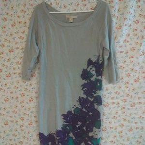 Jonathan Martin sweater dress